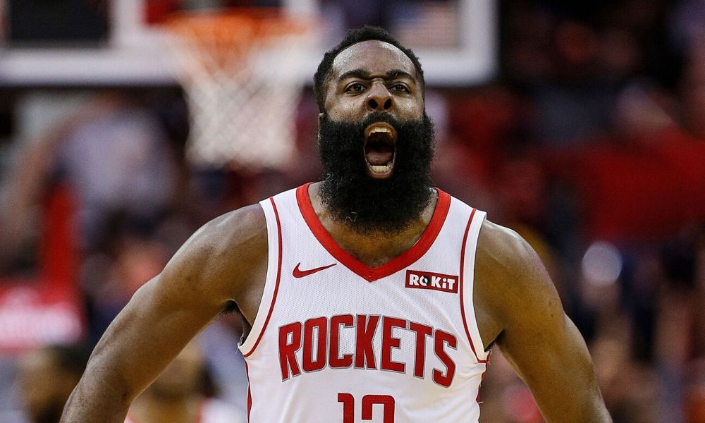 James Harden trafi do Sixers?