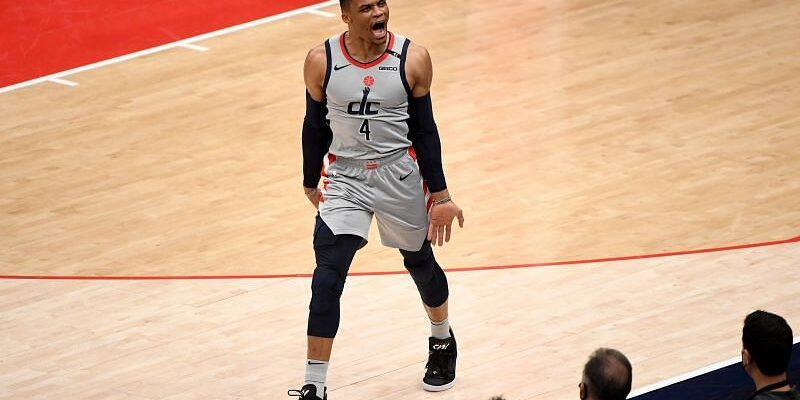 westbrook angry