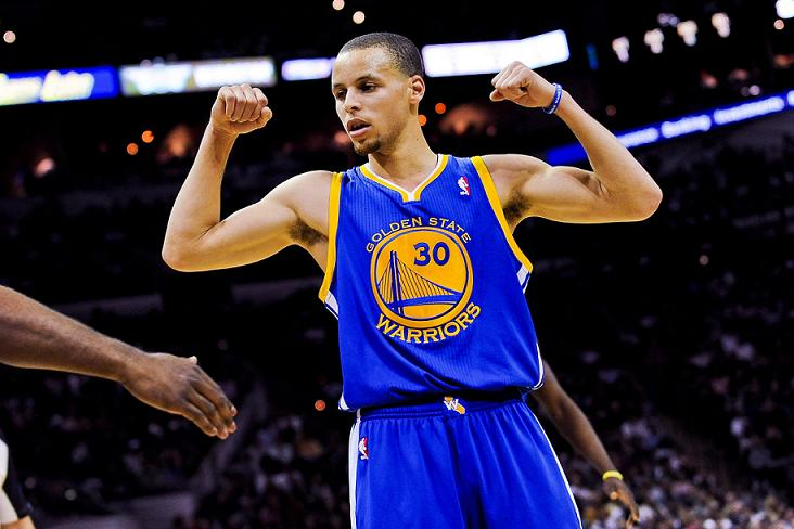 Stephen Curry 2013 2014