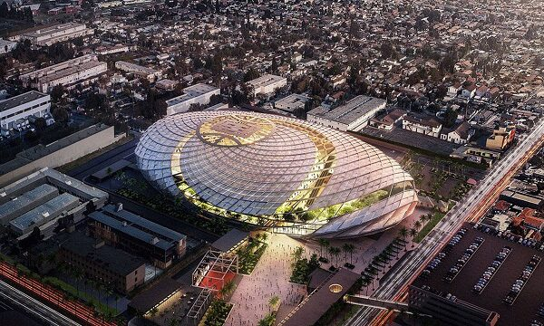 clippers arena 2024